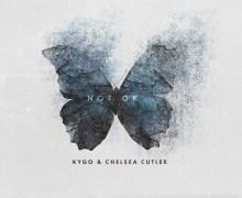 #Release | Kygo, Chelsea Cutler – Not Ok