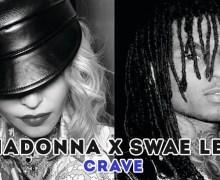 #Release | Madonna, Swae Lee – Crave