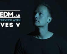 EDM Lab Interview with Yves V