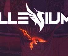 ILLENIUM and ETNA eruption according to a Reddit user