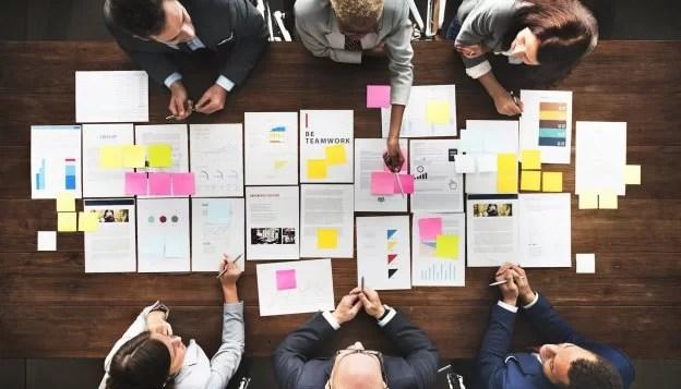 Como montar um departamento de marketing?