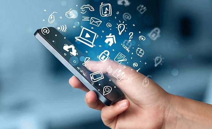 A importância do mobile para as empresas