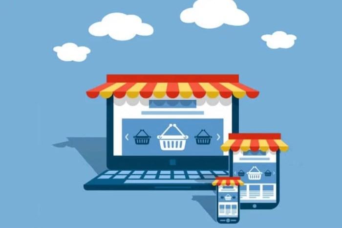 Como fazer uma loja online?