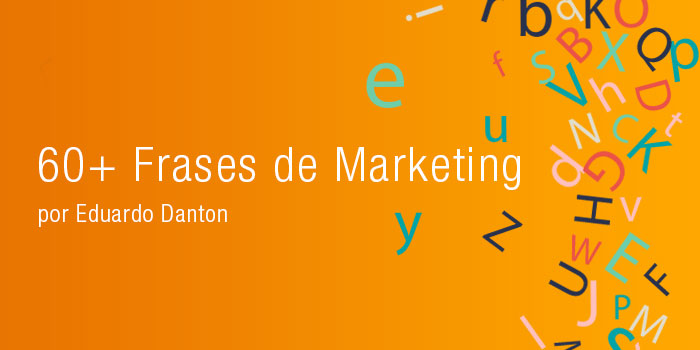 Frases de Marketing