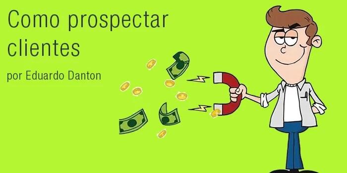 Como Prospectar Clientes