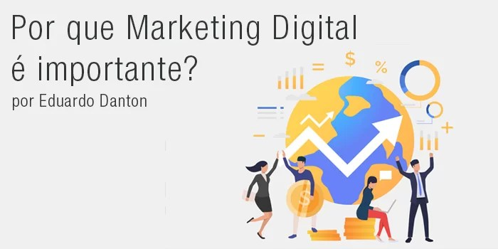 marketing digital é importante