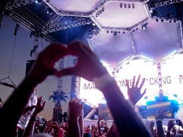 Ultra Music Festival at Bayfront Park - Edm Daycare