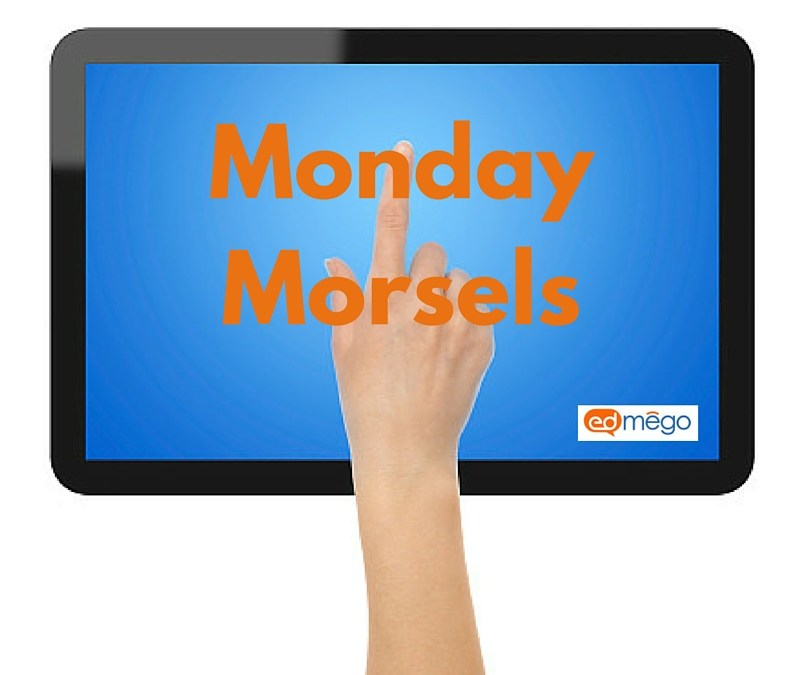 Monday Morsels – Avoid Employee Lawsuits and Breaches In Security