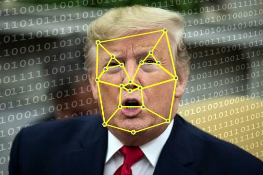 L'uomo sempre più in pericolo: la minaccia di Deepfake