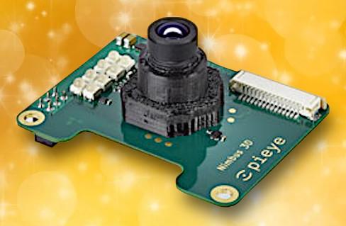 Alta tecnologia di acquisizione 3D per Raspberry Pi
