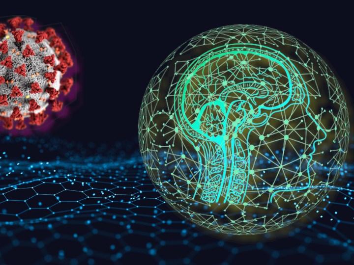 Big Data e intelligenza artificiale sconfiggeranno il Covid-19