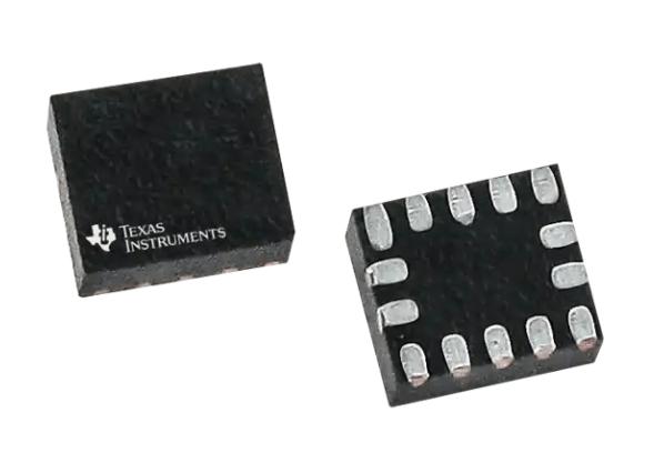 Convertitori buck sincroni TPS54J060 di Texas Instruments