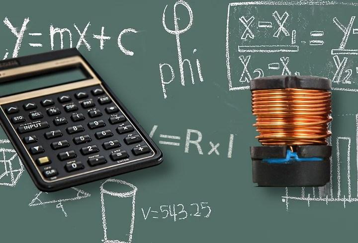 EDM Math Tools