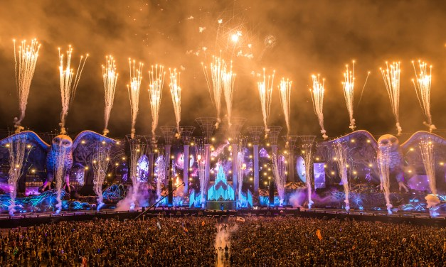 Electric Daisy Carnival 2015 Tickets On Sale Now