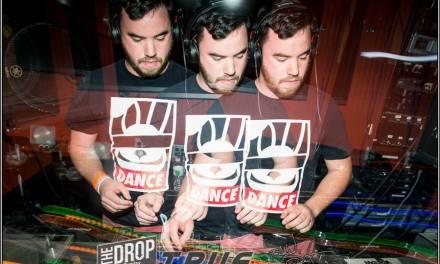 EDMID Artist Spotlight    DJ Eludis
