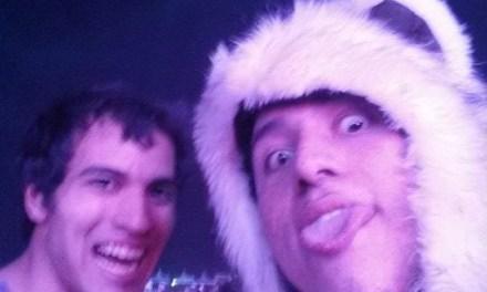 ID Spotlight: Armando Sanchez aka Husky
