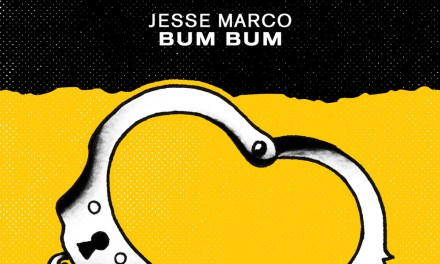 Jesse Marco – Bum Bum Out Now On Fool's Gold Records!