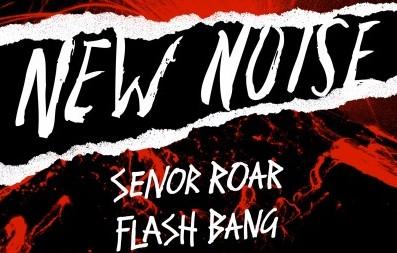 Free Download    Señor Roar – Flash Bang