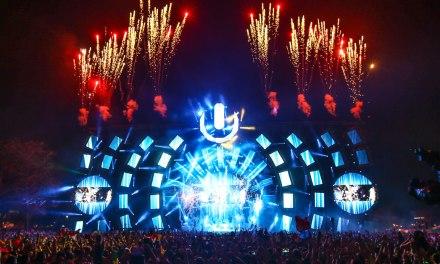 Ultra Music Festival 2017    The Essentials