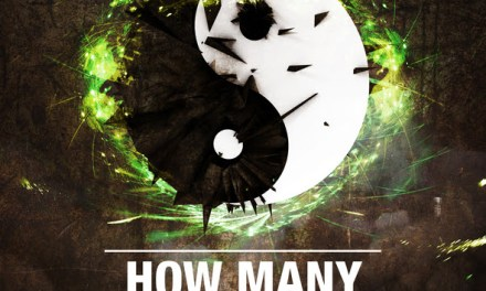 """How Many"" Released By W&W!"