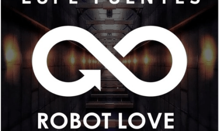 Lupe Fuentes' 'Robot Love' Inspires A Tech House Love Affair!