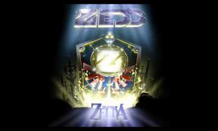 #TBT    Zedd – The Legend of Zelda (Original Mix)