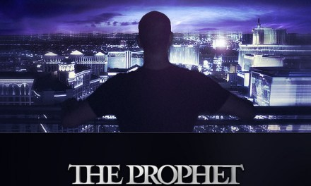 #TBT    The Prophet – Ordinary Life