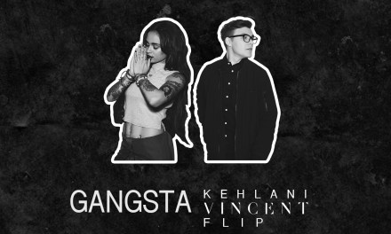 "Vincent Goes ""Gangsta"" With This New Remix"