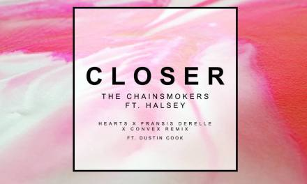 Get 'Closer' To This Future Bass Chainsmokers Remix!