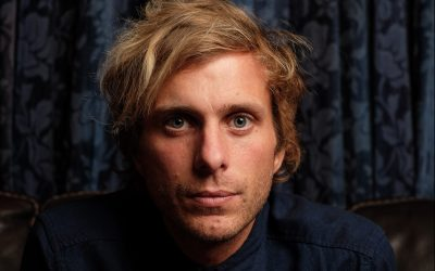 MLA Q&A || Aaron Bruno Of AWOLNATION