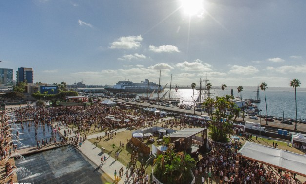 CRSSD Festival Fall 2016 || Event Review