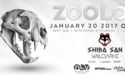 Zoology 2017 || January 20th Event Preview