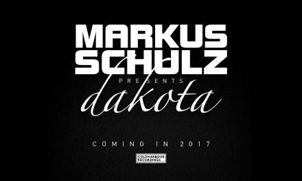 Markus Schulz Revives Dakota With 'The Nine Skies'