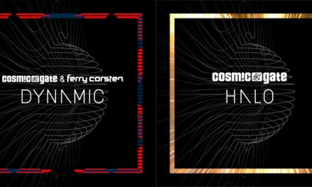 Cosmic Gate Releases More Tracks Off 'Materia'!