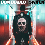 "Don Diablo Kicks Off 2017 With A Major ""Switch"""