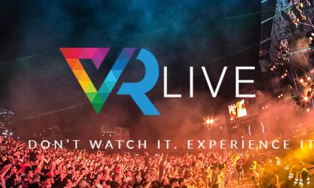 The EDC Las Vegas VR Experience Hits CES 2017!