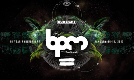The BPM Festival Announces Global Expansion
