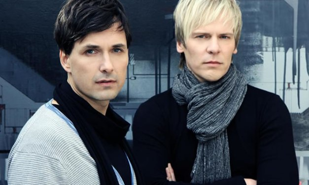 Kyau & Albert @ Avalon Hollywood || Event Review
