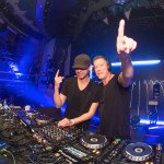 Featured Interview || Cosmic Gate