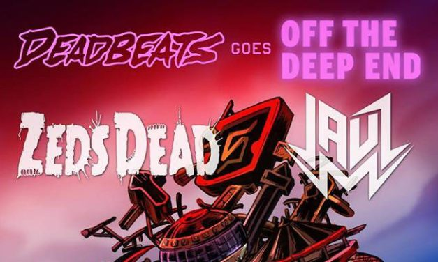 Deadbeats Goes Off The Deep End MMW 2017 || Event Preview & Giveaway