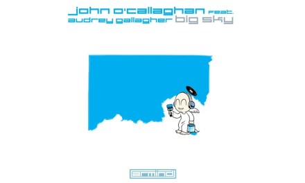 #TBT    John O'Callaghan – Big Sky
