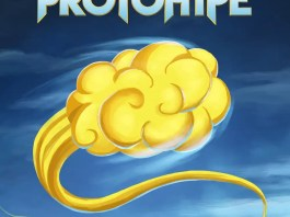 Protohype Nimbus Firepower Records