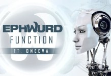 Ephwurd ONEEVA Function Lyric Video