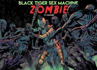Black Tiger Sex Machine Panther Zombie