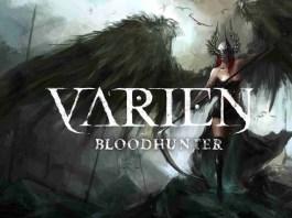 Varien Bloodhunter Wallpaper