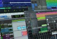 Digital Audio Workstation DAW Windows 10 Update