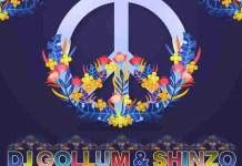 DJ Gollum Shinzo I Wanna Be A Hippie Global Airbeatz