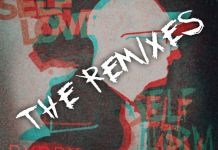 DVDDY Andrew Wells Self Love Self Harm BVLVNCE Remix