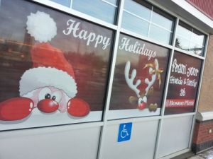 Edmonton Window Graphics Window Graphics Edmonton