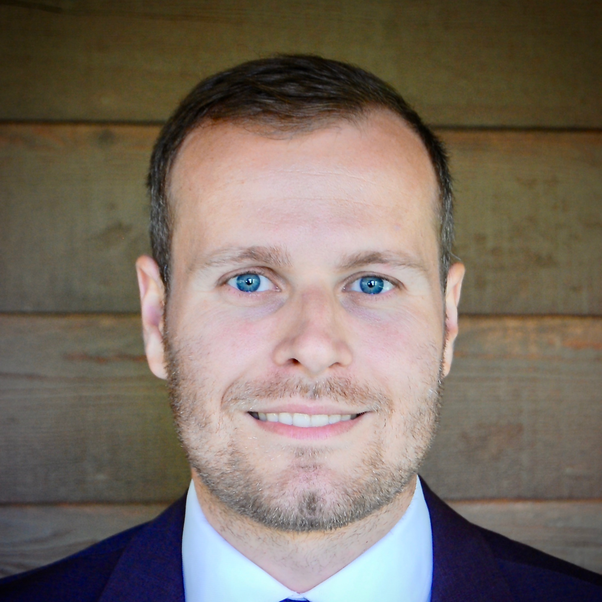 Steve Semenjuk
